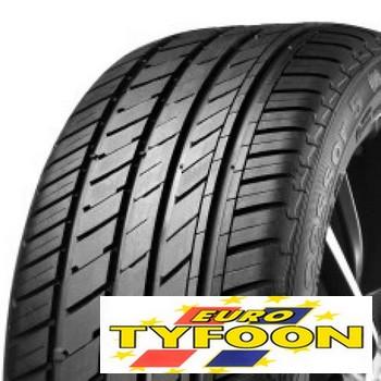 TYFOON successor 5 195/65 R15 91V, letní pneu, osobní a SUV
