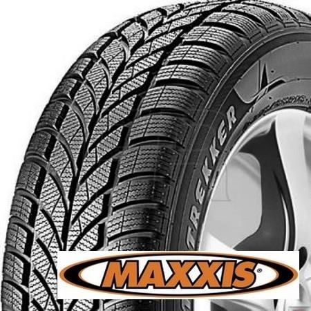 MAXXIS wp05 165/60 R15 81T TL XL M+S 3PMSF, zimní pneu, osobní a SUV