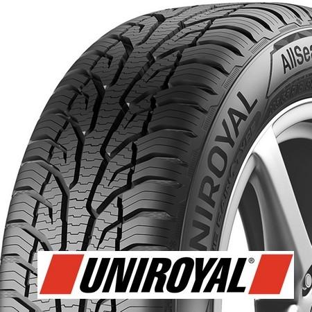 UNIROYAL all season expert 2 155/70 R13 75T, celoroční pneu, osobní a SUV, sleva DOT