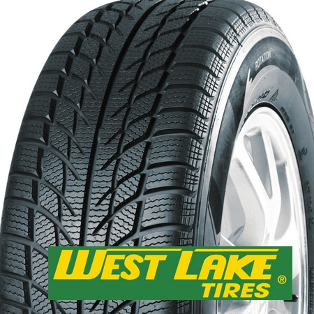 WEST LAKE sw608 195/55 R15 89H TL XL M+S 3PMSF, zimní pneu, osobní a SUV