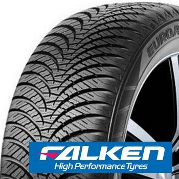 FALKEN euro all season as210 155/70 R13 75T TL M+S 3PMSF, celoroční pneu, osobní a SUV