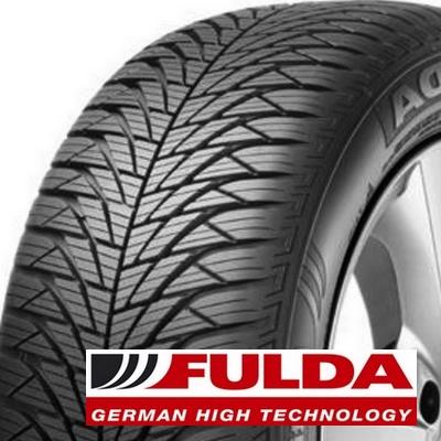 FULDA multi control 195/60 R15 88H, celoroční pneu, osobní a SUV, sleva DOT