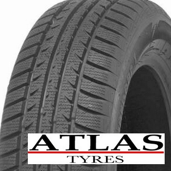 ATLAS polarbear 1 205/65 R15 94H TL 3PMSF, zimní pneu, osobní a SUV
