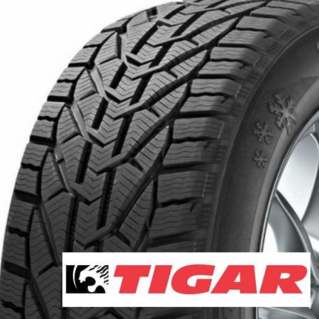 TIGAR winter 185/60 R15 88T TL XL M+S 3PMSF, zimní pneu, osobní a SUV