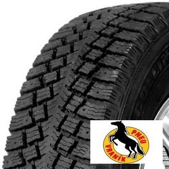 VRANIK hc2 205/75 R16 110R PROTEKTOR C M+S, zimní pneu, VAN