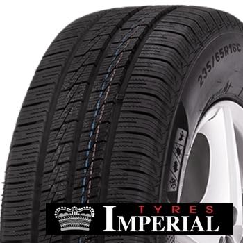 IMPERIAL all season van driver 175/65 R14 90T TL C M+S 3PMSF, celoroční pneu, nákladní