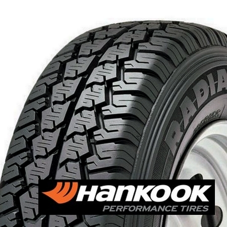 HANKOOK radial ra10 195/80 R14 106Q TL C M+S, letní pneu, VAN