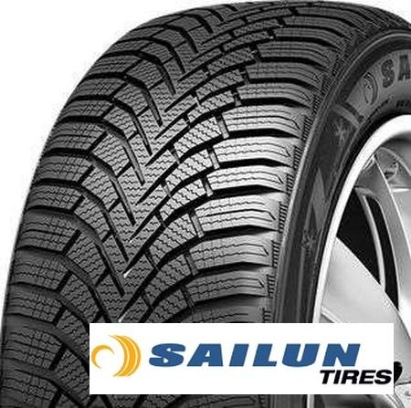 SAILUN ice blazer alpine+ 155/80 R13 79T TL M+S 3PMSF BSW, zimní pneu, osobní a SUV