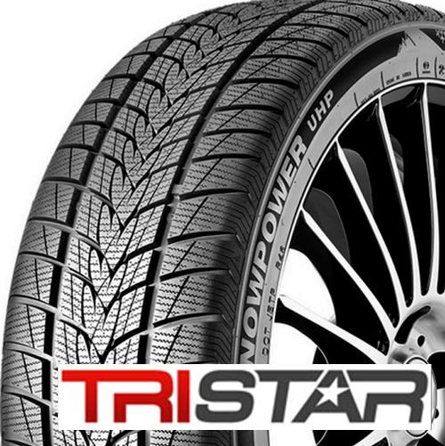 TRISTAR snowpower uhp 215/55 R18 99V TL XL M+S 3PMSF, zimní pneu, osobní a SUV