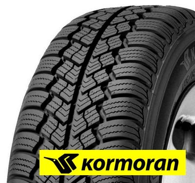KORMORAN snowpro b4 165/65 R14 79T TL M+S 3PMSF, zimní pneu, osobní a SUV
