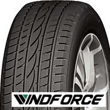 WINDFORCE snowpower 195/55 R15 85H TL M+S 3PMSF, zimní pneu, osobní a SUV