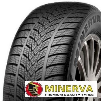 MINERVA frostrack uhp 225/60 R18 104V TL XL M+S 3PMSF, zimní pneu, osobní a SUV