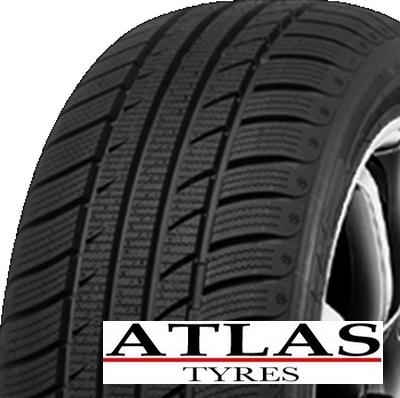ATLAS polarbear 2 195/55 R15 85H TL 3PMSF, zimní pneu, osobní a SUV