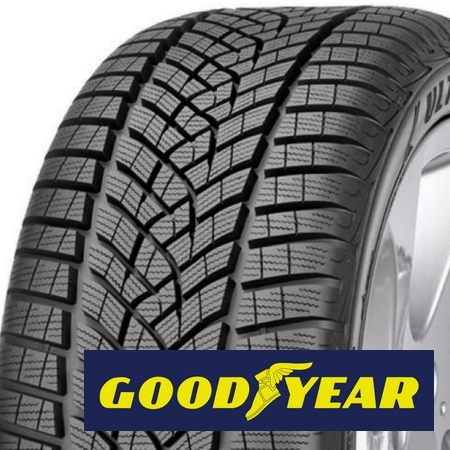 GOODYEAR ultra grip performance suv g1 265/50 R19 110V, zimní pneu, osobní a SUV