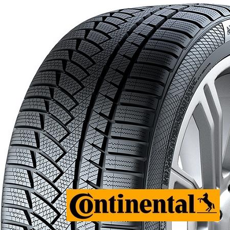 CONTINENTAL winter contact ts 850 p 215/50 R19 93T, zimní pneu, osobní a SUV