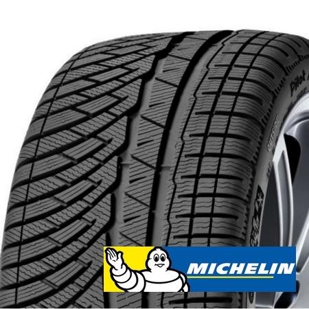 MICHELIN pilot alpin pa4 285/35 R20 104W TL XL M+S 3PMSF GRNX FP, zimní pneu, osobní a SUV