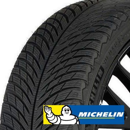 MICHELIN pilot alpin 5 suv 225/55 R19 103V, zimní pneu, osobní a SUV