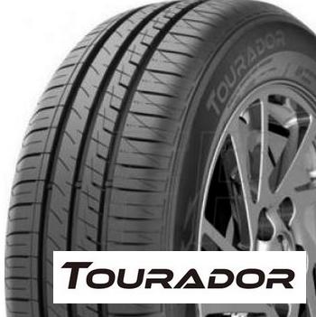 TOURADOR x wonder th2 165/70 R13 79T TL, letní pneu, osobní a SUV
