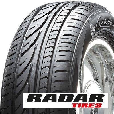 RADAR rpx800 155/60 R15 74V TL M+S, letní pneu, osobní a SUV