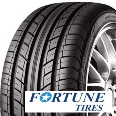 FORTUNE fsr5 215/50 R17 95W TL XL, letní pneu, osobní a SUV