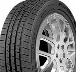 DURATURN mozzo sport 275/40 R20 106W TL XL, letní pneu, osobní a SUV
