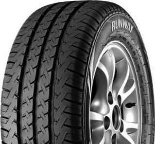 RUNWAY ENDURO 616 205/65 R15 102T, letní pneu, VAN