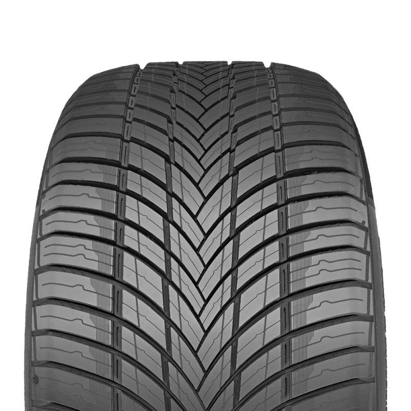 SYRON PREMIUM 4 SEASONS 275/45 R20 110V, celoroční pneu, osobní a SUV