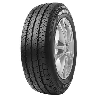 GOLDLINE GLV1 195/70 R15 104R, letní pneu, VAN