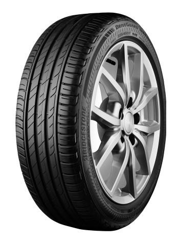 BRIDGESTONE DRIVEGUARD RFT XL 205/55 R16 94W TL XL ROF, letní pneu, osobní a SUV