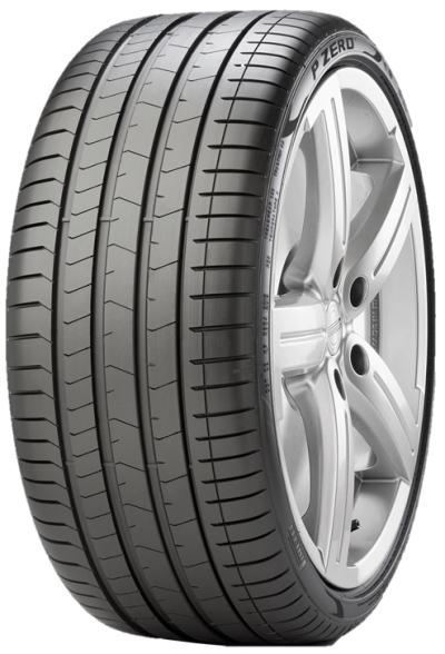PIRELLI P-ZERO(PZ4) XL (DOT 2016) 245/45 R18 100Y, letní pneu, osobní a SUV
