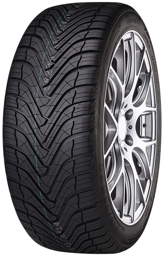 GRIPMAX SUREGRIP AS 205/70 R15 96H TL M+S 3PMSF, celoroční pneu, osobní a SUV
