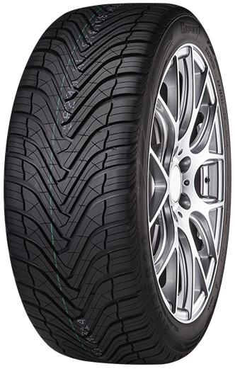 GRIPMAX SUREGRIP AS XL 225/40 R18 92W TL XL M+S 3PMSF, celoroční pneu, osobní a SUV