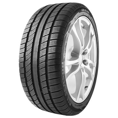 GOLDLINE GL 4SEASON XL 175/65 R15 88T, celoroční pneu, osobní a SUV