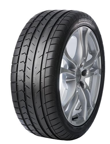 GOLDLINE iGL910 205/50 R17 93W, letní pneu, osobní a SUV