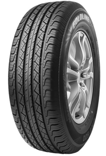GOLDLINE GHT 500 265/65 R17 112H, letní pneu, osobní a SUV