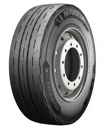 MICHELIN X LINE ENERGY Z2 315/70 R22,5 156L, celoroční pneu, nákladní