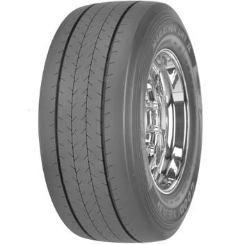 GOODYEAR Marathon LHT II 275/70 R22,5 152J, letní pneu, nákladní