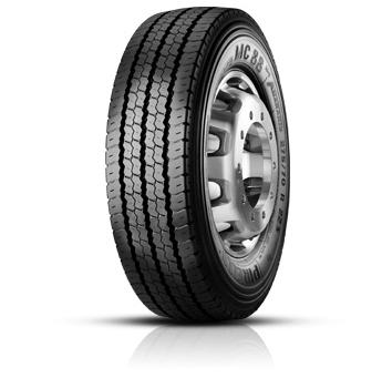 PIRELLI MC88S 275/70 R22,5 148J, celoroční pneu, nákladní