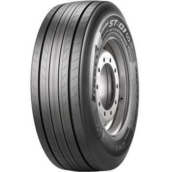 PIRELLI ST:01N 385/55 R22,5 160K, celoroční pneu, nákladní