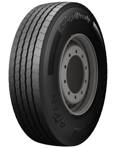 RIKEN ROAD READY S 315/80 R22,5 156L, letní pneu, nákladní