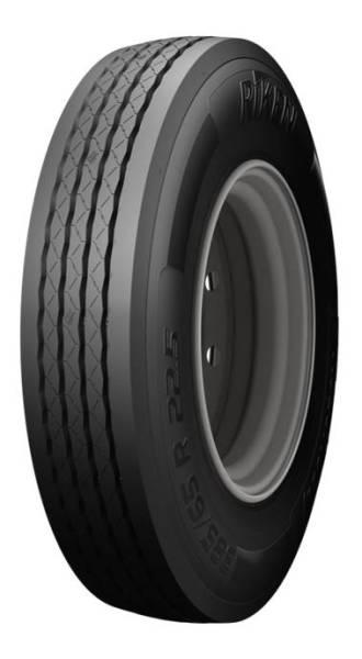 RIKEN ROAD READY T 245/70 R17,5 143J, letní pneu, nákladní