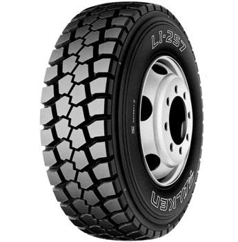 FALKEN LI257 315/80 R22,5 156K, celoroční pneu, nákladní