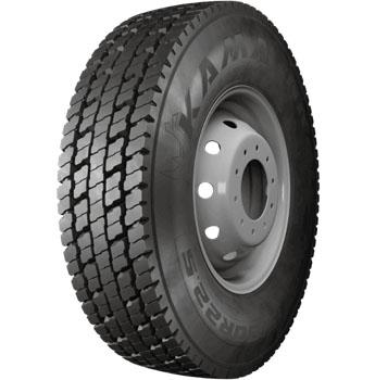 KAMA NR 202 235/75 R17,5 132M, celoroční pneu, nákladní