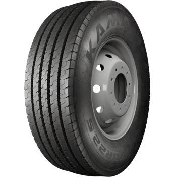 KAMA NF 202 315/70 R22,5 154L, celoroční pneu, nákladní