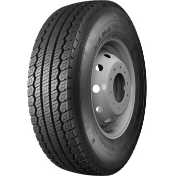 KAMA NU 301 225/75 R17,5 129M, letní pneu, nákladní