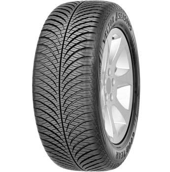 GOODYEAR Vector 4Seasons SUV G2 235/45 R19 99V TL XL M+S 3PMSF FP, celoroční pneu, osobní a SUV