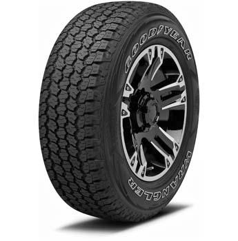 GOODYEAR Wrangler AT Adventure 255/65 R17 110T, letní pneu, osobní a SUV