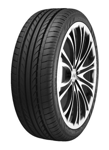 NANKANG NS-20 XL 215/40 R17 87V TL XL MFS BSW, letní pneu, osobní a SUV
