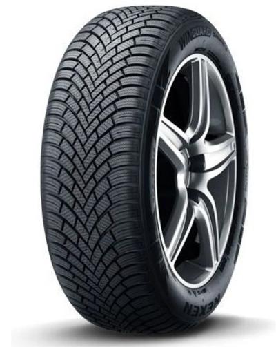 NEXEN WG SNOW G3 WH21 175/65 R14 82T TL M+S 3PMSF, zimní pneu, osobní a SUV