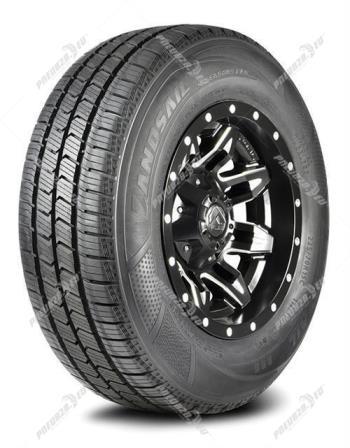 LANDSAIL 4 SEASONS VAN 205/75 R16 110T TL M+S 3PMSF, celoroční pneu, VAN